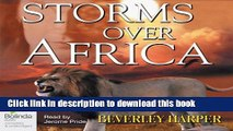 PDF Storms over Africa [Read] Online
