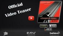 JOANNA RAYS - Joanna Rays : CLOSE TO ME (Lesamoor deep house remix) OFFICIAL TEASER - Lesamoor remix