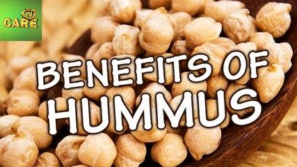 Benefits Of Hummus | Care Tv