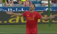 Huddersfield Town vs Liverpool 0-2 All Goals & Highlights