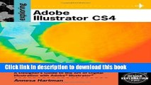 Download Exploring Adobe Illustrator CS4 (Adobe Creative Suite)  PDF Free