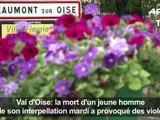 Val d'Oise: deuxième nuit de violences, neuf interpellations