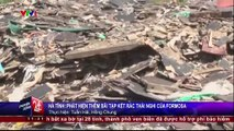 Hà Tĩnh- Phát hiện thêm bãi tập kết rác thải nghi của Formosa.