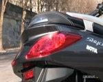 Essai MBK Skycruiser 125 cm3 2010 : Un nouvel opus pour mieux régner