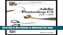 Read Adobe Photoshop CS One-on-One (04) by McClelland, Deke [Paperback (2003)]  Ebook Free