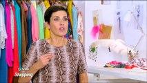 Cristina Cordula choquée par la tenue d'une candidate hier sur M6 - Regardez