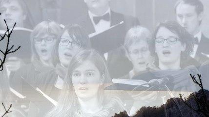 Johann Sebastian Bach - Bach: St. John Passion, BWV 245: Chorale: O hilf, Christe, Gottes Sohn (Chorus)