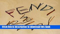 Read Book Fendi by Karl Lagerfeld ebook textbooks