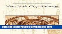 [PDF] New York City Subway   (NY)  (Postcard History) Download Online