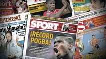 City offre 60 M€ pour un cadre de Zidane, Mourinho rembarré par un international français