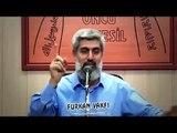 Alparslan Kuytul bu sözleri darbe girişiminden bir gün önce söylemiş: Erdoğan'ın kalemi kırılmıştır