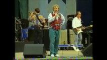 Shu-Bi-Dua - 7.Hvalen Hvalborg - Live Tivoli 1992