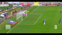 Paul Pogba : ses 34 buts inscrits avec la Juventus Turin