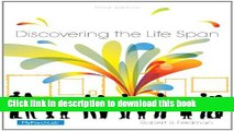 [Read PDF] Discovering the Life Span (3rd Edition)  Full EBook