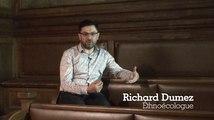 Les acteurs du musée-laboratoire: Richard Dumez, ethnoécologue