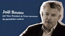 Mémoire de la Francophonie sportive - #Bouzou