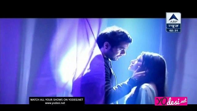 Abhi Ka Romance - kumkum Bhagya 21st July 2016