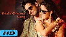 Kaala Chasma Song   Baar Baar Dekho   Sidharth Malhotra, Katrina Kaif   Video Song