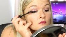 100 COATS OF MASCARA - YouTube challenge