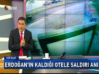 Murat Erçin'le Son Saat 18 Temmuz 2016