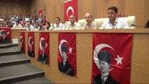 Adana Çukurova'da Darbe Girişimine Ortak Tepki