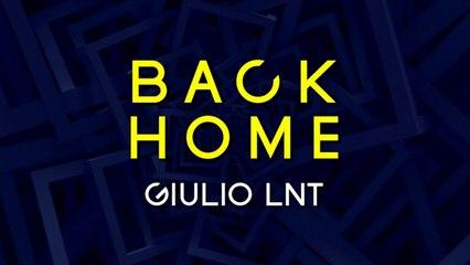 Giulio Lnt - Mea Maxima Culpa (Original Mix)