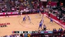 Philadelphia 76ers - Ben Simmons Highlights Las Vegas Summer League