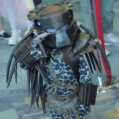 Voici le cosplay le plus mignon !