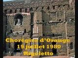 Barbara Hendrickx et Renato Bruson - Rigoletto - Ah veglia, o donna -  Orange 1980 -5/15