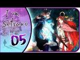 I Am Setsuna Walkthrough Part 5 - English (PS4, PC) No Commentary ~ Project Setsuna