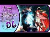 I Am Setsuna Walkthrough Part 6 - English (PS4, PC) No Commentary ~ Project Setsuna