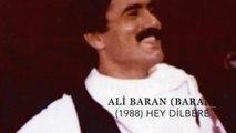 Ali Baran - (1988) Hey Dilbere
