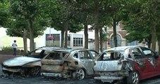 Neuf interpellations après une deuxième nuit de violences à Beaumont-sur-Oise