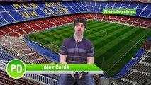 """Los motivos por los que Carles Puyol dijo """"Soy Español"""""""