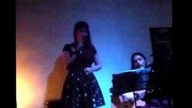 Visionarios (Julieta Rada) por Nataly Gonzalez 22-10-15