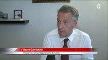 Compagnie des Alpes : Non à l'entrée des capitaux chinois