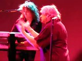 Lou Gramm  -  Double Vision  -  Manistee Michigan 11 / 27 / 09