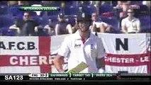 OMG!!! Pakistan Defend 145 Runs in test cricket vs England - Pakistan bowlers crush England batsman