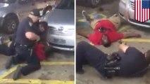 Alton Sterling : un homme noir qui vendait de la musique est abattu par la police