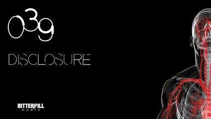 039 - Disclosure