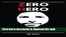 Read Books Zero to Hero: How I went from being a losing trader to a consistently profitable one
