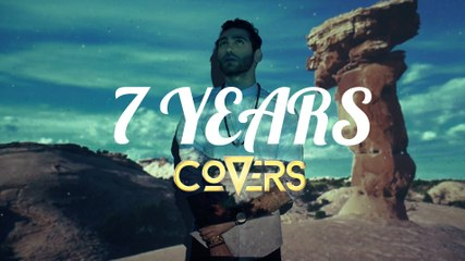 Lukas Graham - 7 Years - (Cover by Lukas Abdul) – Covers France