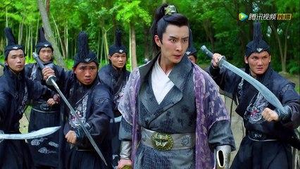 吉祥天寶 第34集 Ji Xiang Tian Bao Ep34