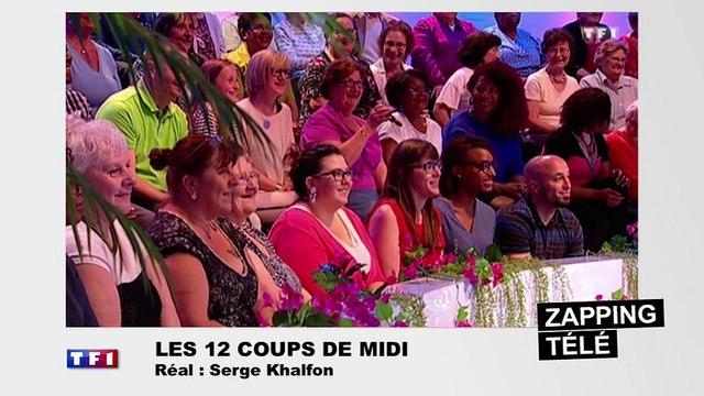 Une candidate choque Cristina Cordula dans Les Reines du shopping ! - ZAPPING TÉLÉ DU 21/07/2016...