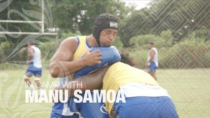 How To Defend As A Unit | Samoa Special