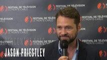 Jason Priestley : Beverly Hills 90210, nostalgie, 90's... Interview