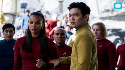 The Star Trek Beyond Final Trailer Has Been Released