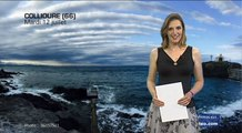 Etranges nuages rouleaux en Languedoc-Roussillon