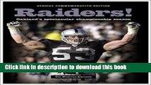 [PDF] Raiders! Oakland s Spectacular Championship Season Download Full Ebook