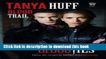 Read Blood Trail Ebook Free